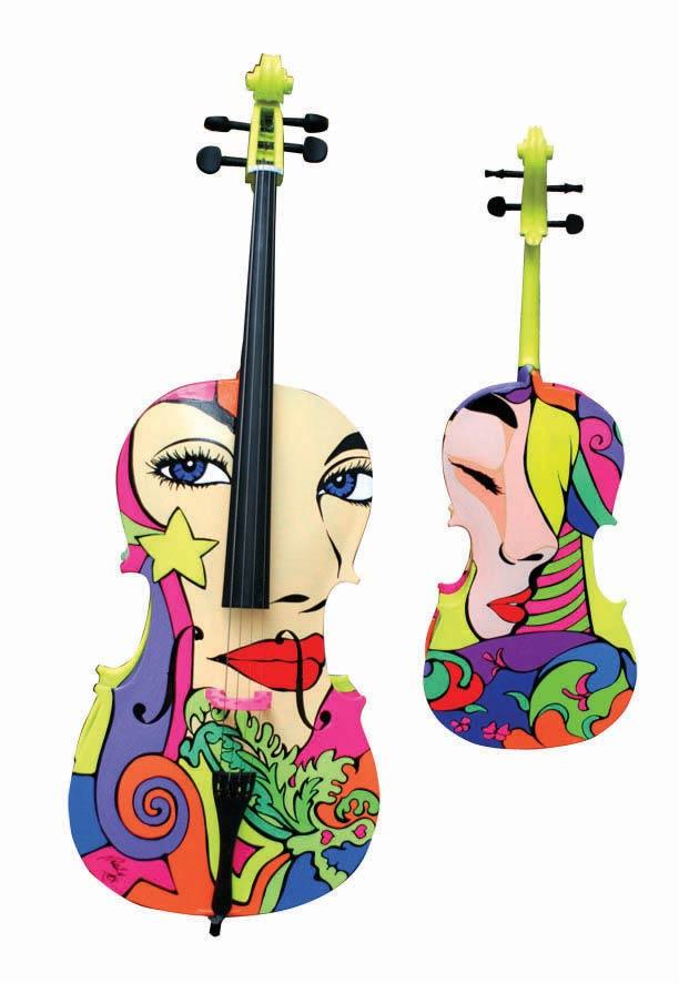 Cello Pop - Andy