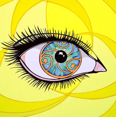 Crop Eye - Andy