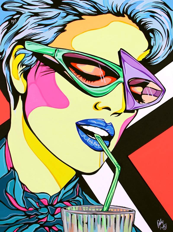Lovelinda - Andy