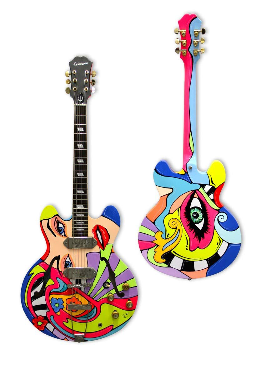 Pop Epiphone - Andy