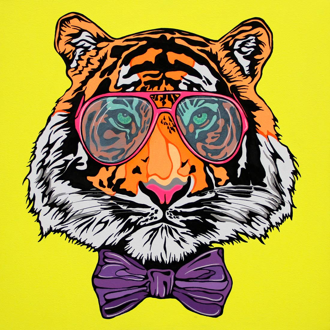 Tigerpop - Andy