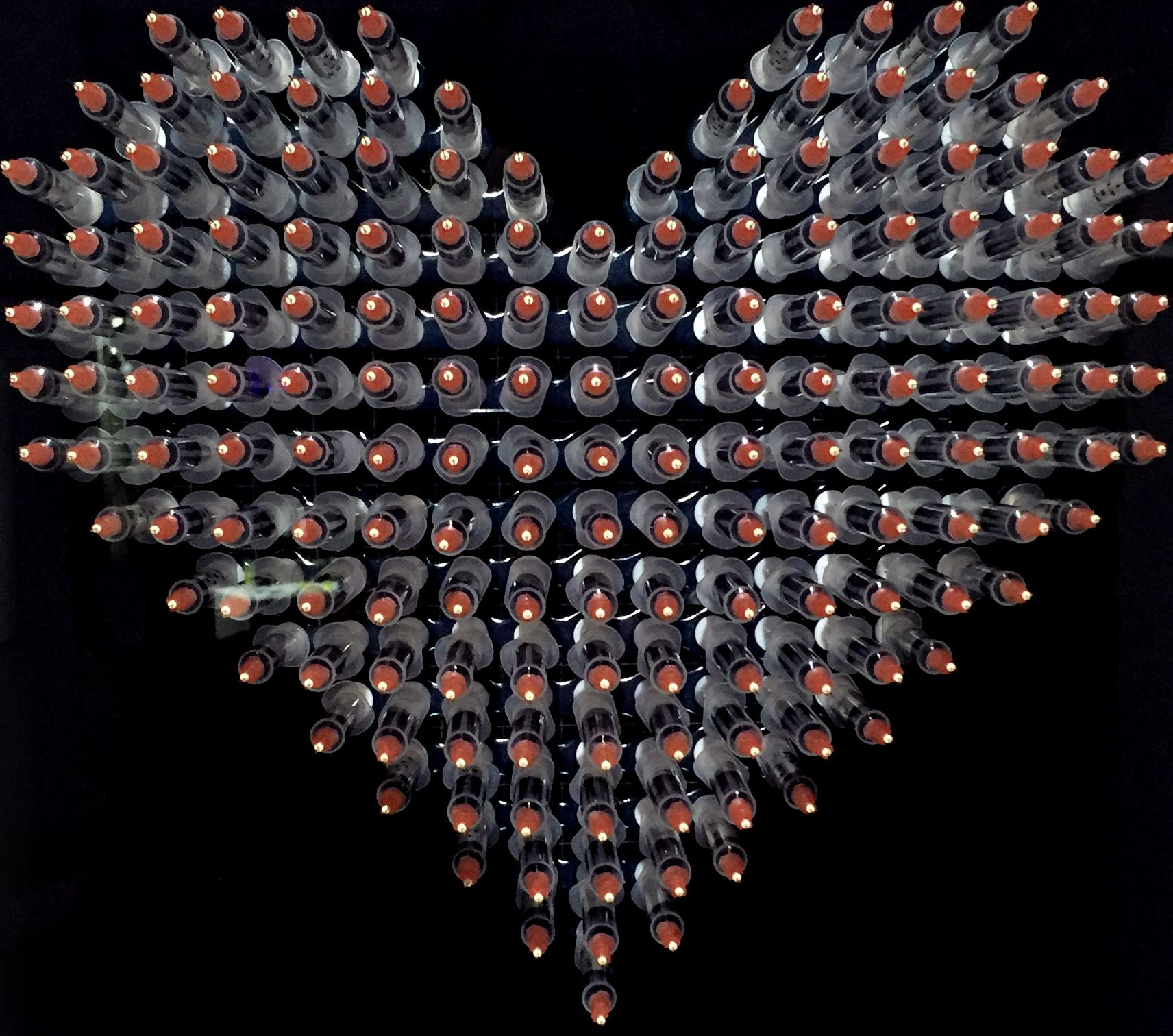 Heart - Anthony Moman