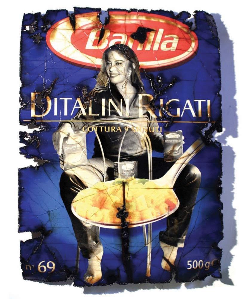 Ditalini Rigati - Francolino
