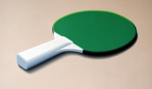 Ping Pong Verde - Giuseppe Restano