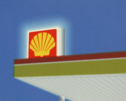 Shell - Giuseppe Restano