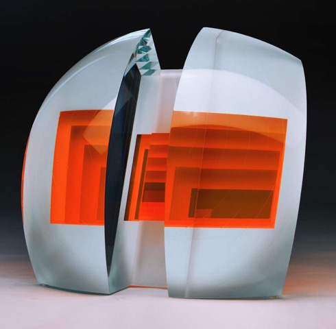 Tesseract - Gyorgy Gaspar