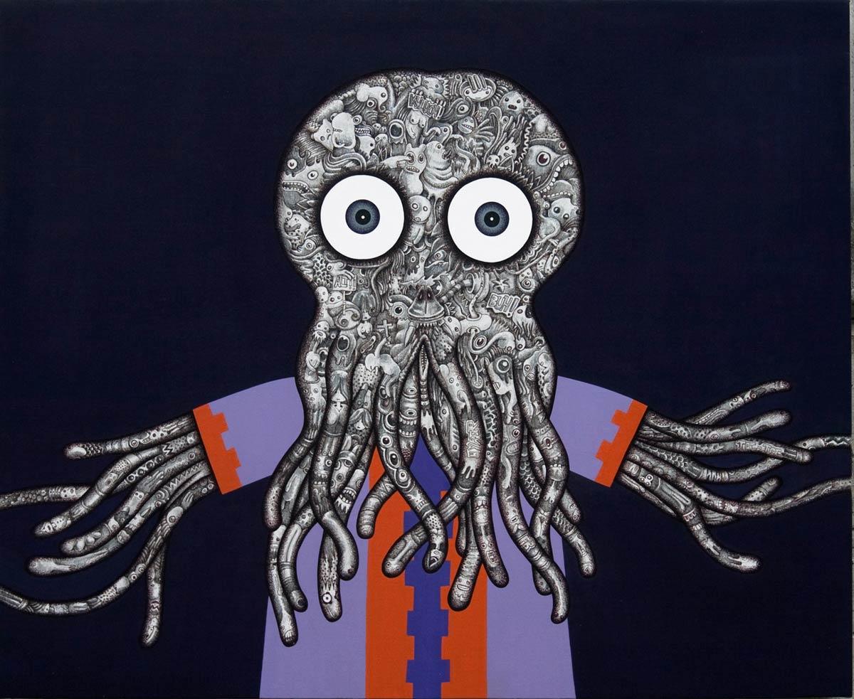 Lord Bugs - Hackatao
