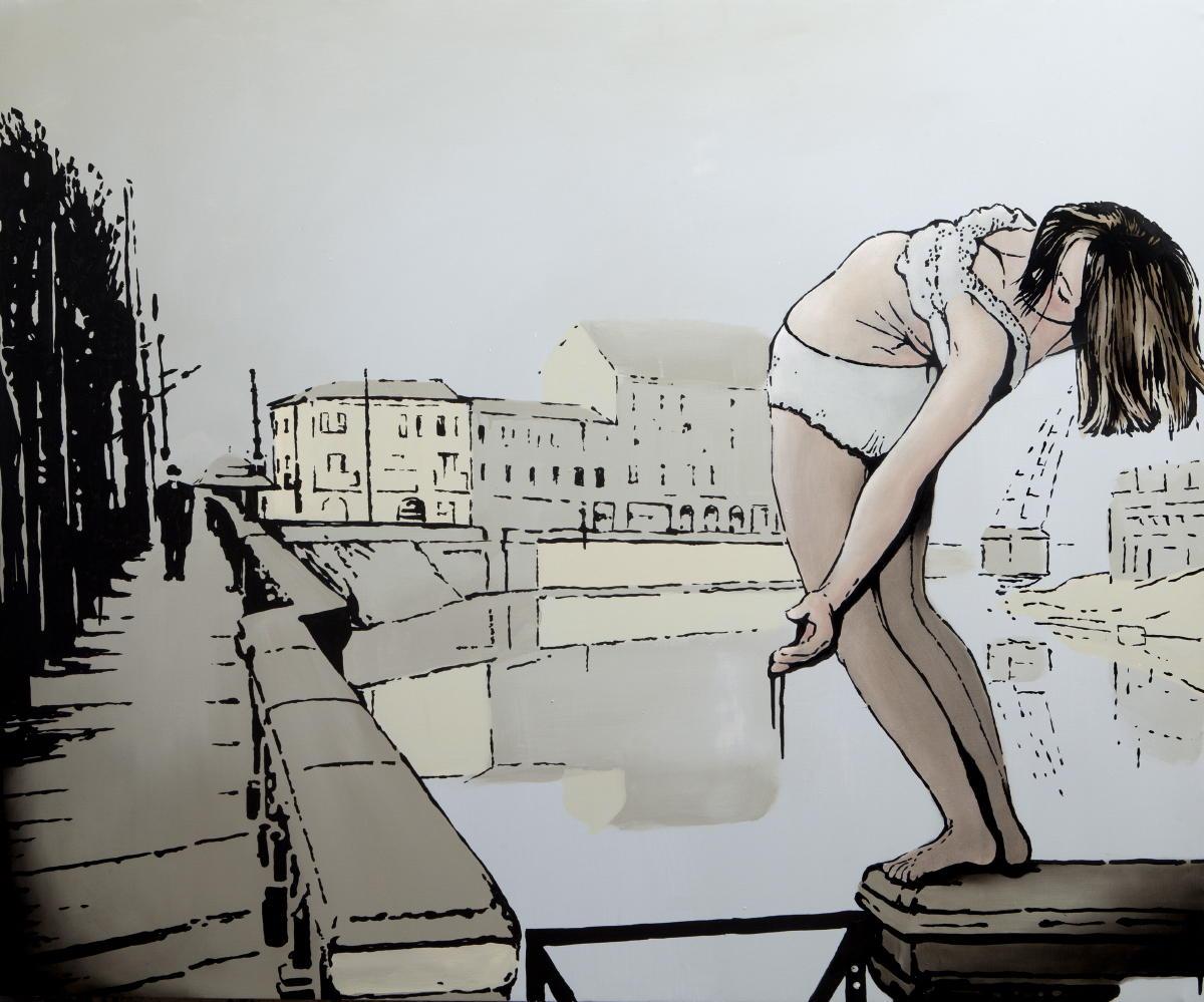 Still #08 - Laura Giardino