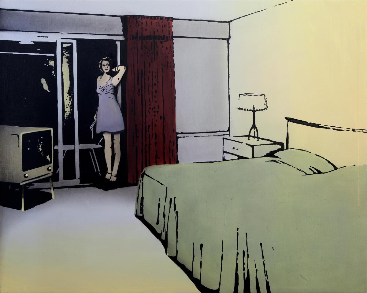 Still #12 - Laura Giardino