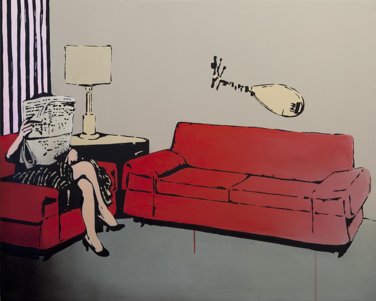 Still #13 - Laura Giardino