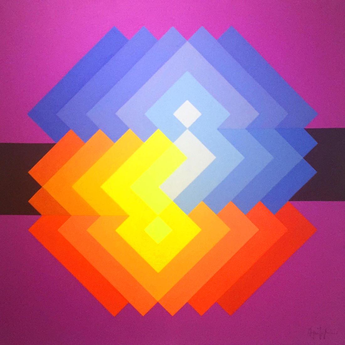 Untitled - Mario Agrifoglio
