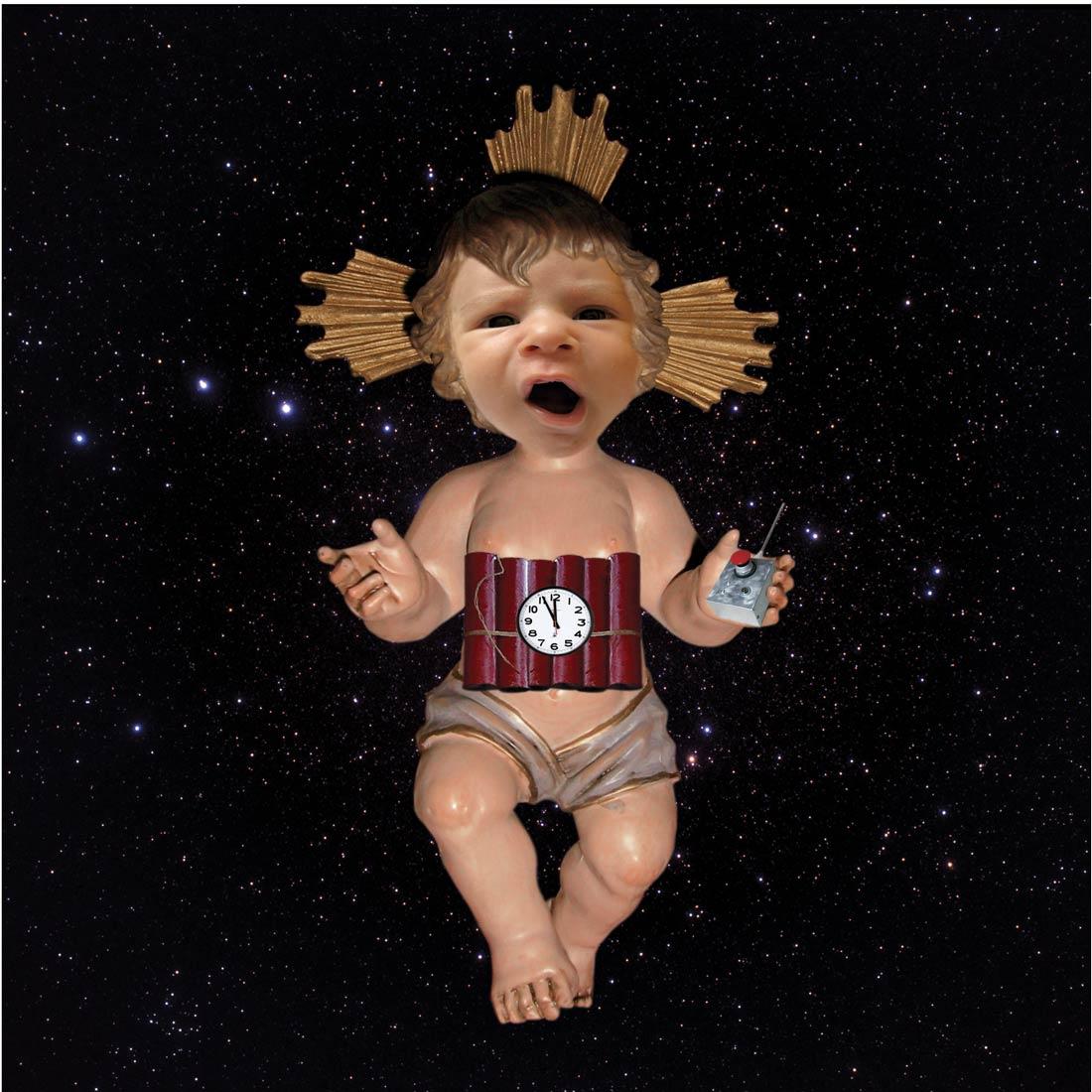 Baby Boom - Max Papeschi