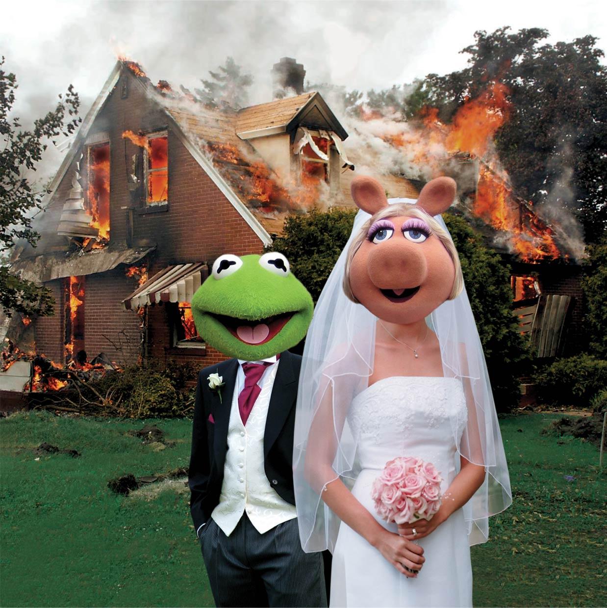 American Wedding N. 1 - Max Papeschi