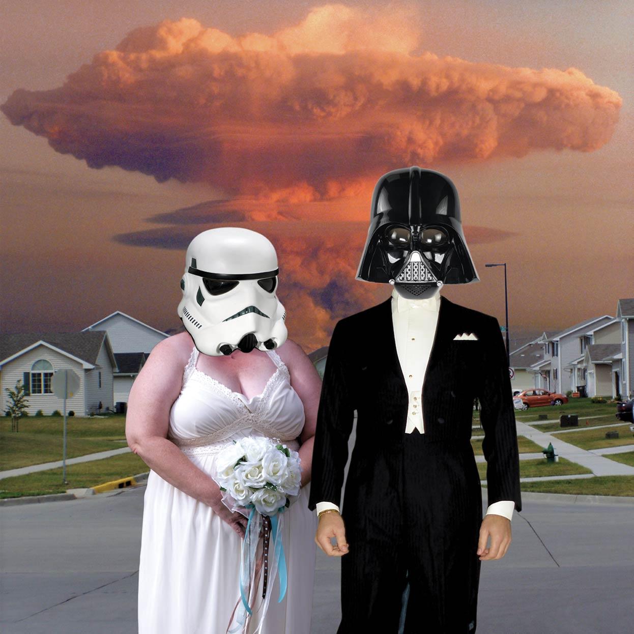 American Wedding N. 2 - Max Papeschi
