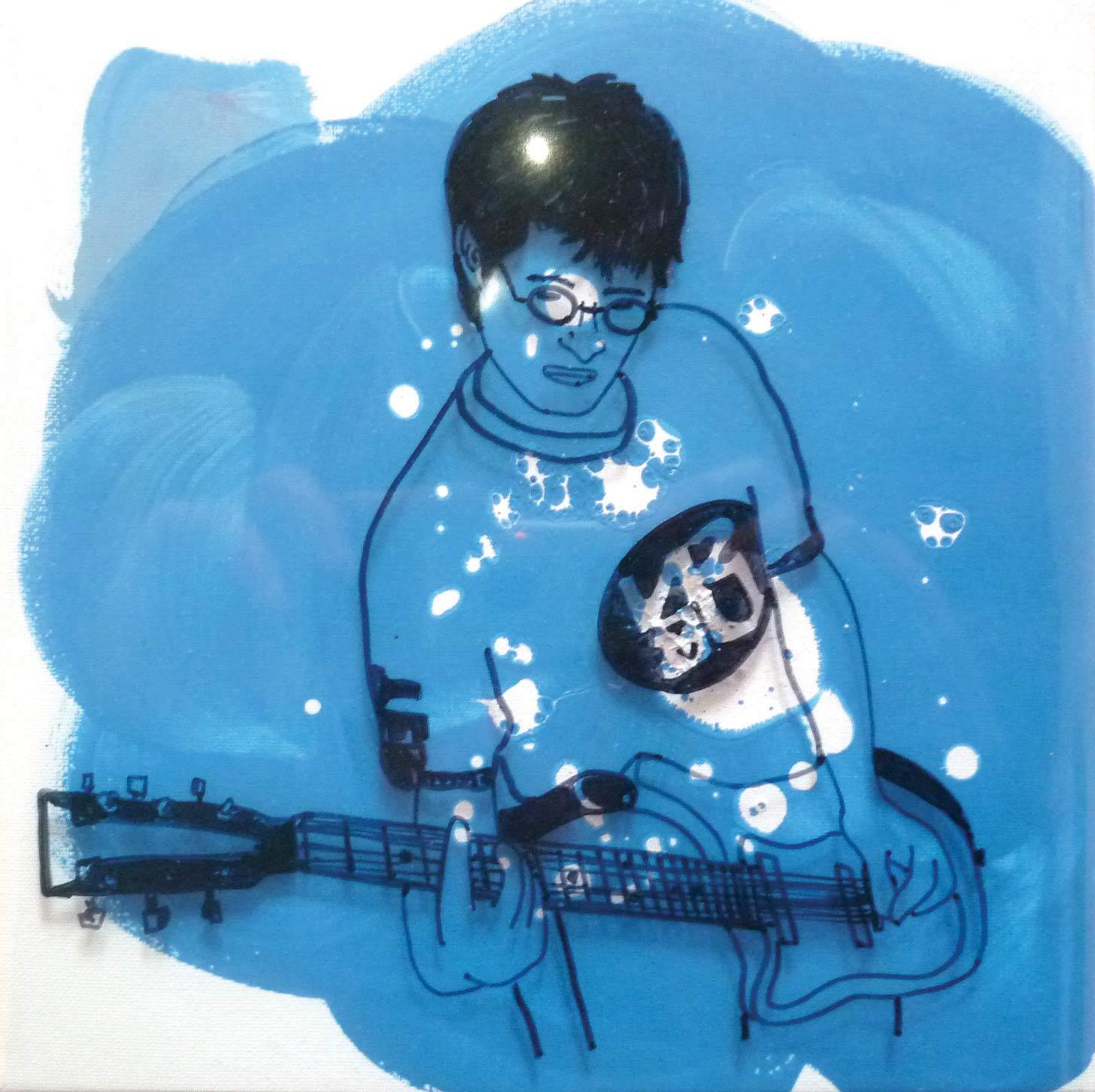 Memo Box - Michael Rotondi