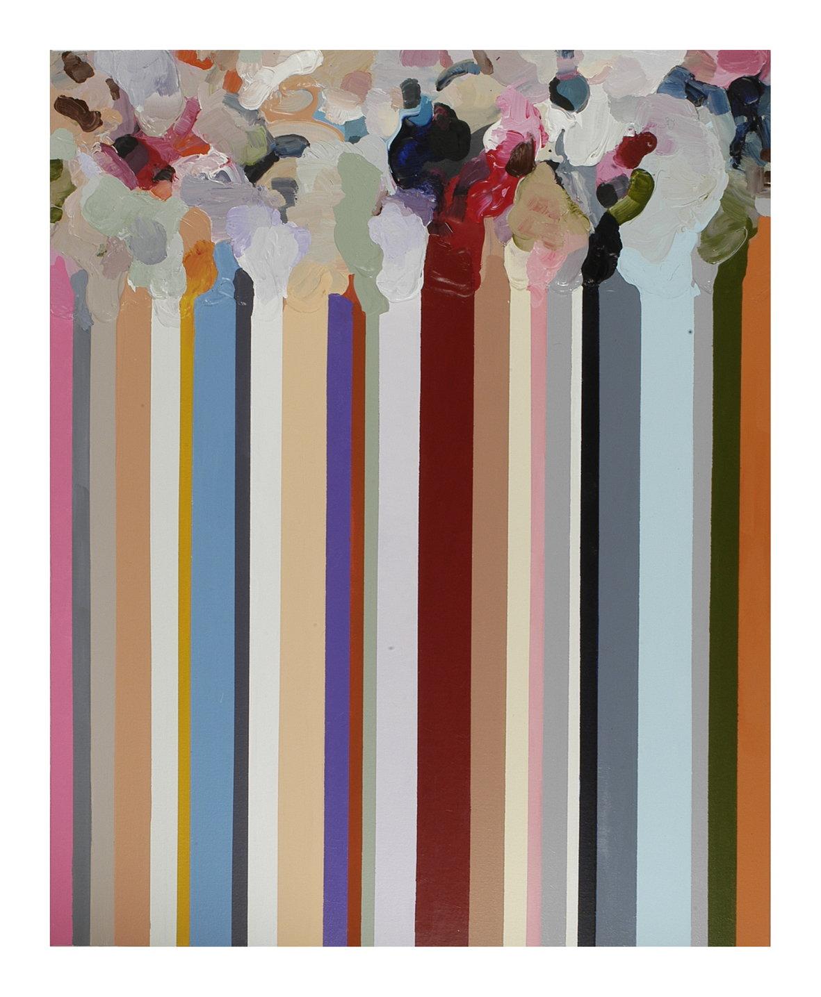 Blob'n Stripes - Robert Gligorov