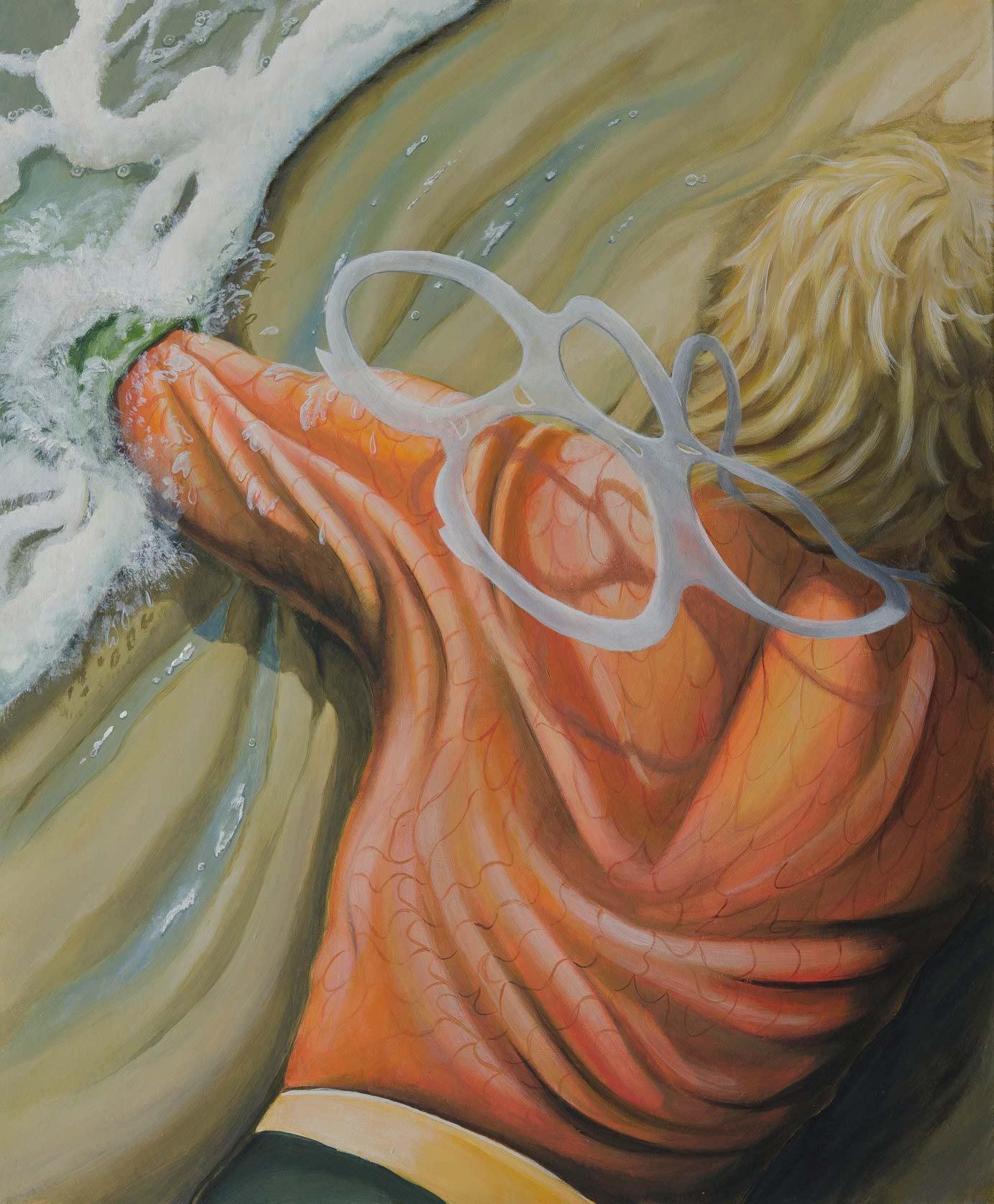 Liquidity Trap - Stefano Gentile