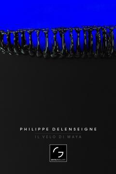 Phiiippe Delenseigne - Il Velo di Maya