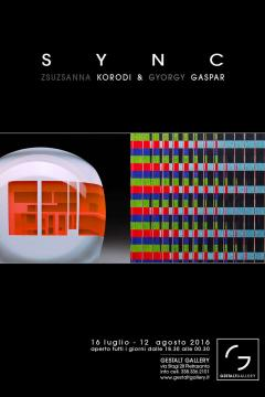 Sync - Zsuzsanna korodi & Gyorgy Gaspar