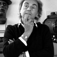 Ugo Nespolo artist