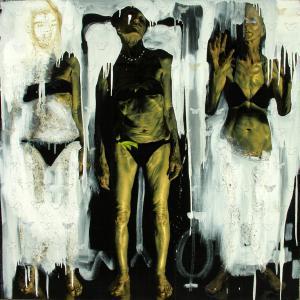 Unheimlich #03 - Alex Folla