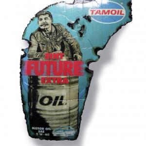 Stalin & Oil - Francolino