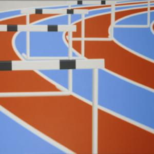 Corsa ad Ostacoli - Giuseppe Restano
