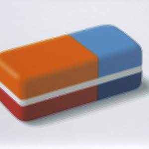 Gomma 4 Colori - Giuseppe Restano