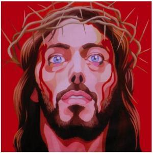Jesus - Giuseppe Veneziano