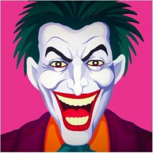 Joker - Giuseppe Veneziano