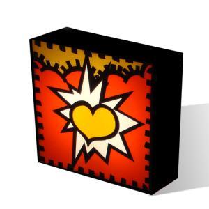 Light Box - Luca Vinciguerra