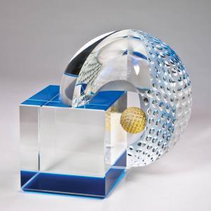 Aranygömb Kockával - Peter Botos