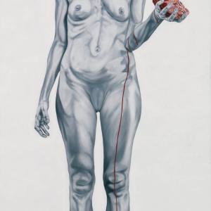 Nuda Veritas (l'istinto) - Simone Fazio
