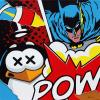 Batman vs Penguin - Pao